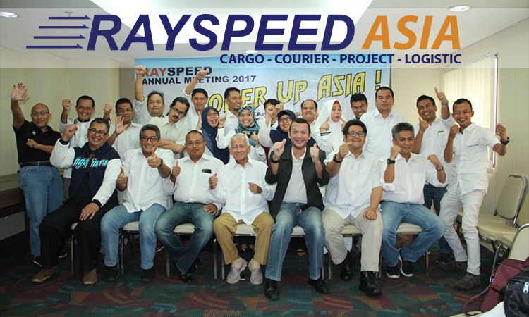About Rayspeed